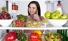Что бы такого съесть, чтобы похудеть: продукты, сжигающие жир