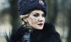 Рената Литвинова завершила работу над новым фильмом