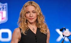 Мадонну возмутили слова Лагерфельда о весе Адель