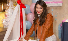 Телеведущая Марина Ким родила второго ребенка