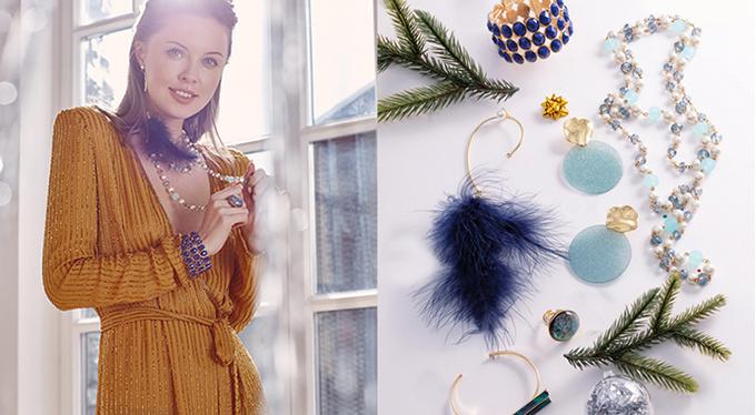 В чем встречать Новый год 2020: 3 модных образа от стилиста