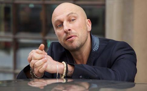 Дмитрий Нагиев: «Все мои женщины умнее меня!»