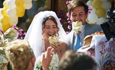 Как надо: свадебные традиции, которые не поймут иностранцы
