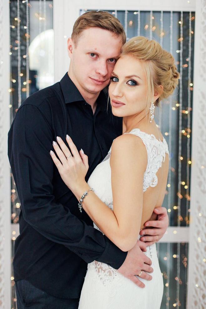 Софья и Евгений Баляйкины