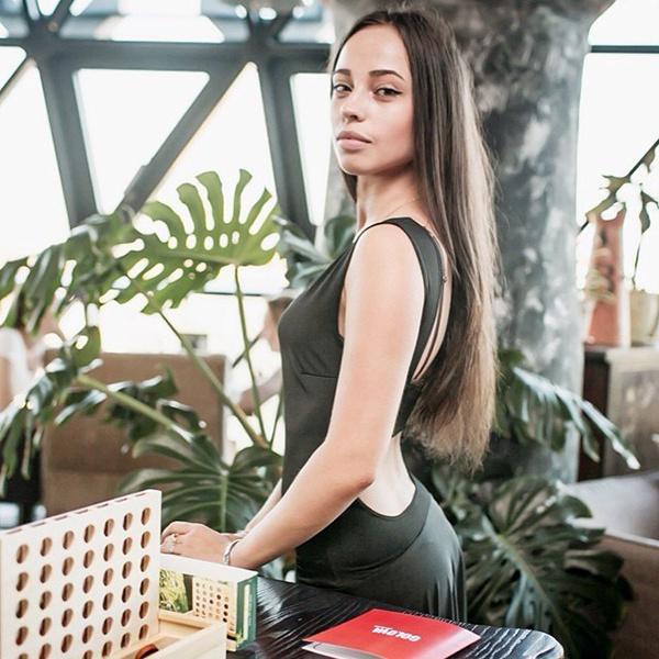 Лилия Саморукова