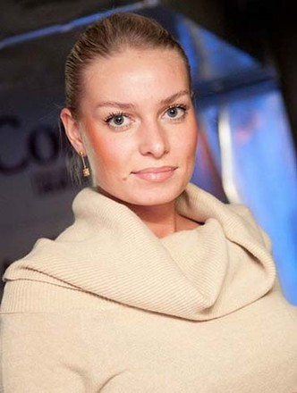 Анастасия Звирещукова, «Мисс Кузбасс-2007»