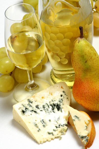 Сколько можно похудеть на вине и сыре