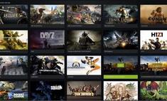 В России заработал игровой сервис Nvidia GeForce Now