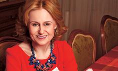 Донцова выпустила кулинарную книгу