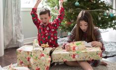 Что под елочкой? 40 детских подарков, которые точно понравятся