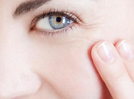Почему кремы не избавляют от морщин?