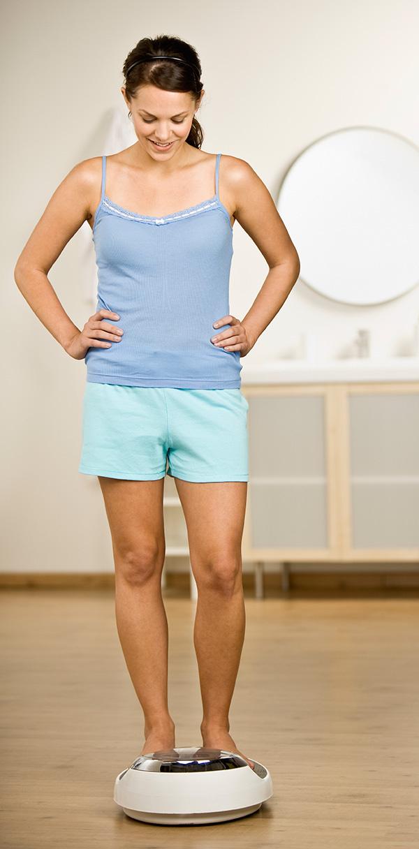Похудение без диет и физических нагрузок 10