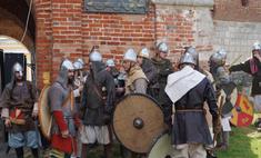 План на выходные: рыцарские турниры и средневековые таверны