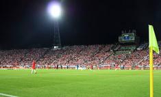 Сборная России по футболу завершила сезон на 13-ой строчке в рейтинге ФИФА