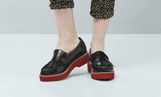 Туфли, броги, кроссовки: 10 пар стильной обуви на весну