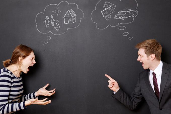 Как самопожертвование портит отношения
