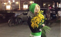 Лера Кудрявцева знает, куда сбежать от затянувшейся зимы