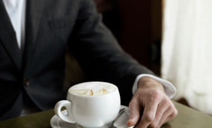 Кофе делает из мужчин неудачников