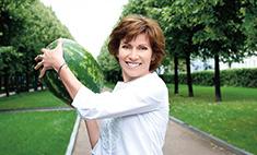 Как выбрать арбуз: советы от телеведущей Светланы Зейналовой
