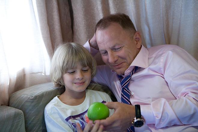 дмитрий шевченко и мария шалаева фото