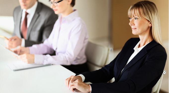 Что делает интроверта «эффективным лидером»?