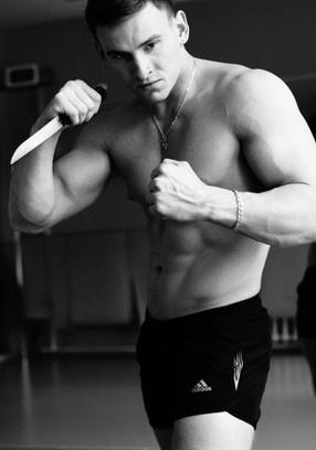 Bodyboom Дмитрий Бочкарев