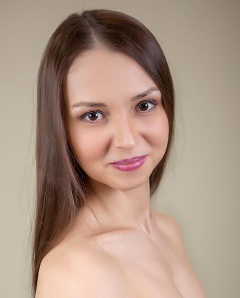 """Светлана Агопова, конкурс """"Королева"""", фото"""