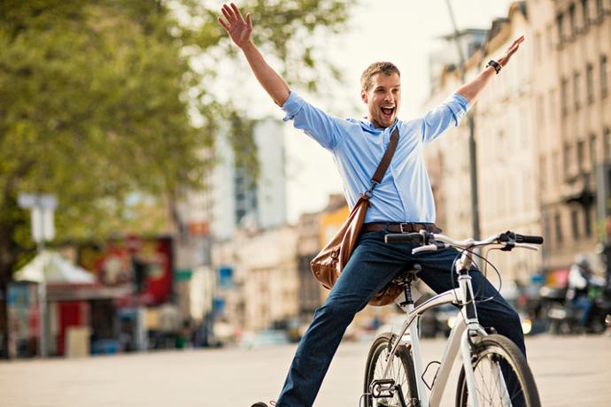 10 продуктов, которые помогут стать активнее