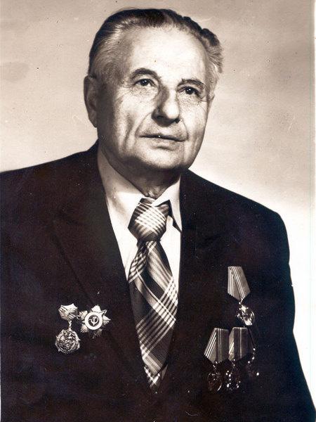Яков Каплан – боевой прадедушка Антона Макарского.