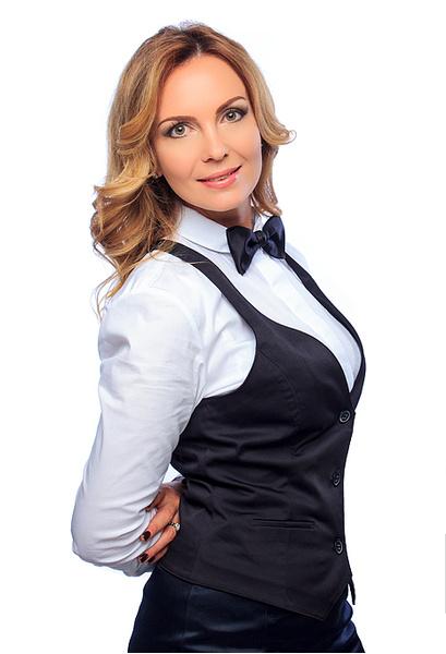"""Ольга Полявина, участница """"Миссис Екатеринбург - 2016"""", фото"""