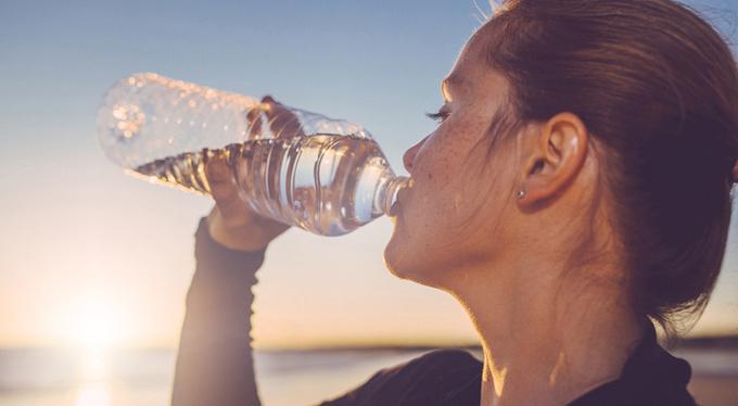 Пять мифов о пользе воды