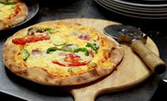 Изобретена пицца-машина