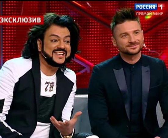 Киркоров о «Евровидении-2016»: Если бы правила конкурса не изменили, Лазарев бы победил