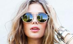 Авиаторы и странники: выбираем очки в модной оправе