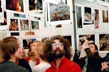 Интерес к фотографии в России растет. Вместе с ним арт-рынок почти каждый год наполняют новые центры современного фотоискусства.