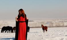 15-летняя жительница Иркутской области перепела «Кукушку» Виктора Цоя