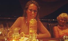 Ксения Собчак: «У меня есть стильное чутье»