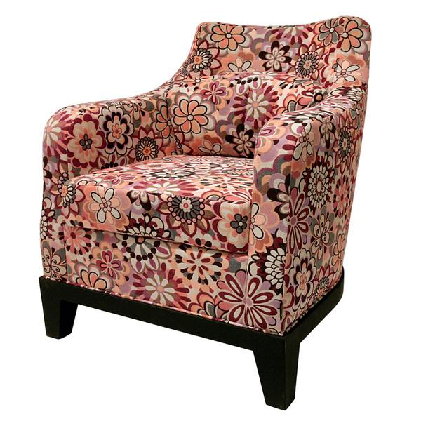 Кресло «Турио». Производитель: Pushe. От 15 680 руб.