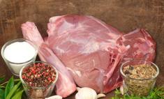 Блюда из кабана: советы лучших кулинаров