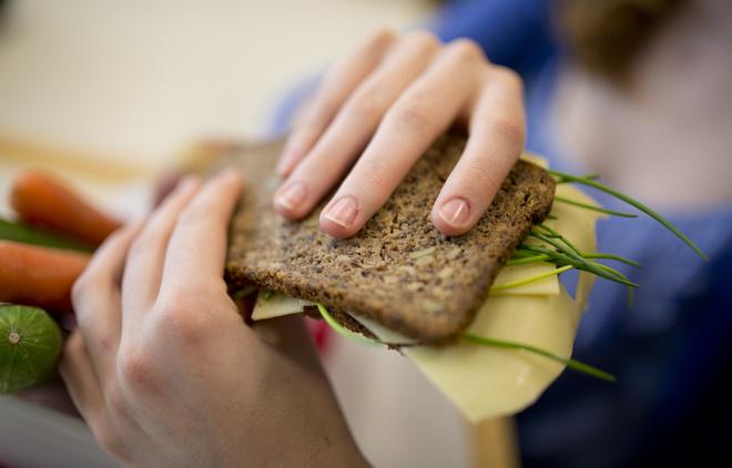 Как выдержать диету и не сорваться с нее