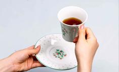 Как похудеть с помощью обычного чая?