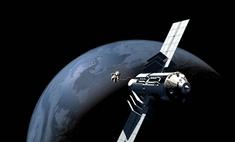 С космодрома Байконур запустили в космос миллиционера и желтого утенка