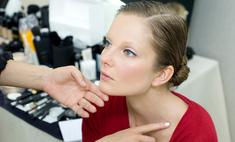 Какой макияж будет в моде весной 2012?