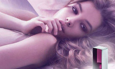 Премьера Calvin Klein forbidden euphoria в «Рив Гош Цветной»