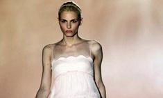 Андрей Пежич стал звездой свадебной моды