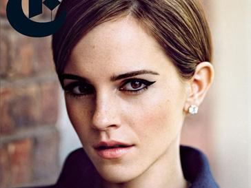 Фото на на обложку журнала