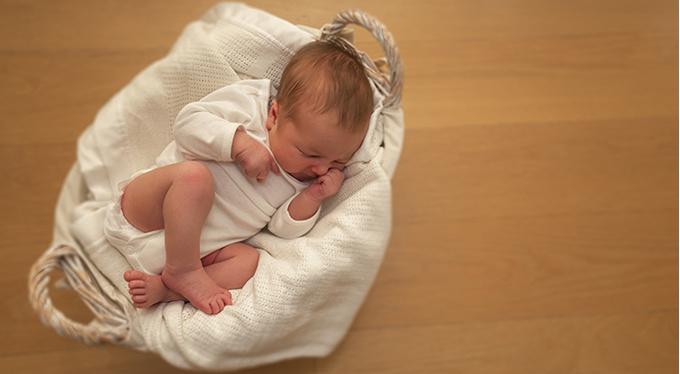 У кого есть право иметь ребенка