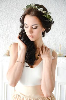 Стильные укладки для выпускного, Светлана Беркунцова