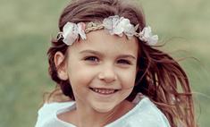 Маленькая модель из Волгограда в финале престижного конкурса красоты