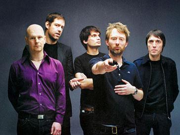 В интернете появилась новая песня Radiohead